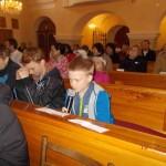Křížová cesta dětí 2014