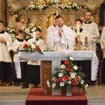 Eucharistie - ilustrační foto