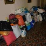 Pomoc na Osoblažsko - křesťanská láska v praxi