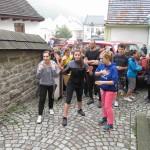 Spolčo mládeže ve Štramberku